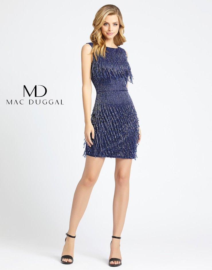 Mac Duggal 4957D Image
