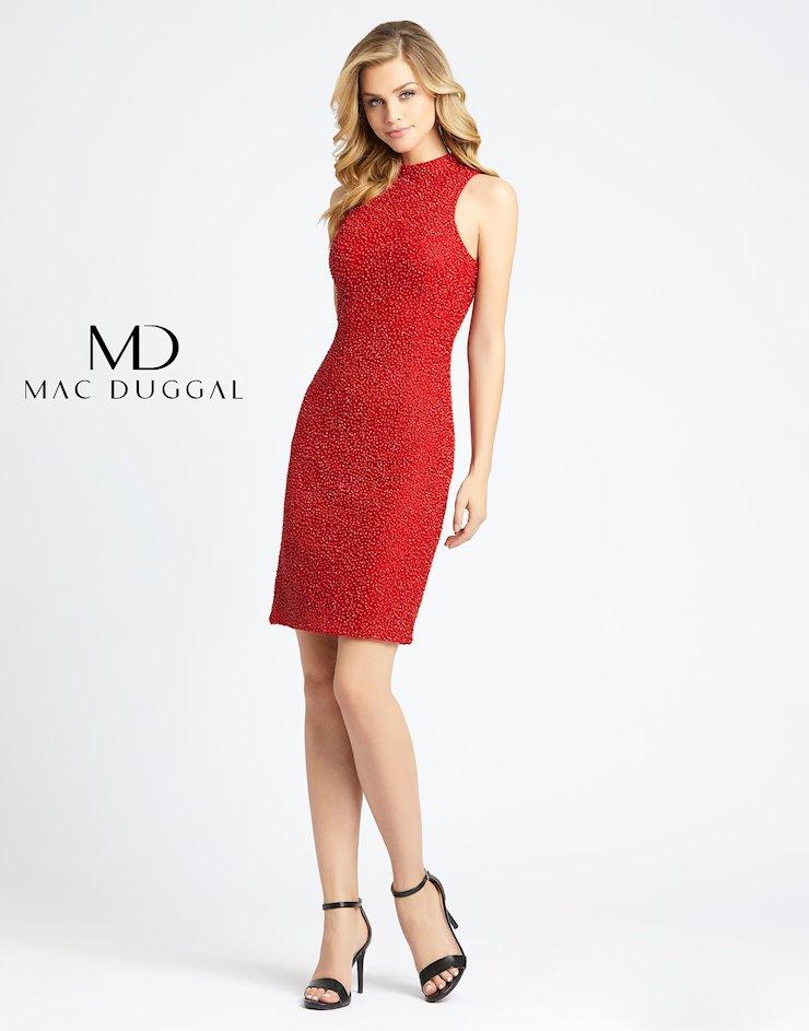 Mac Duggal 4959D Image