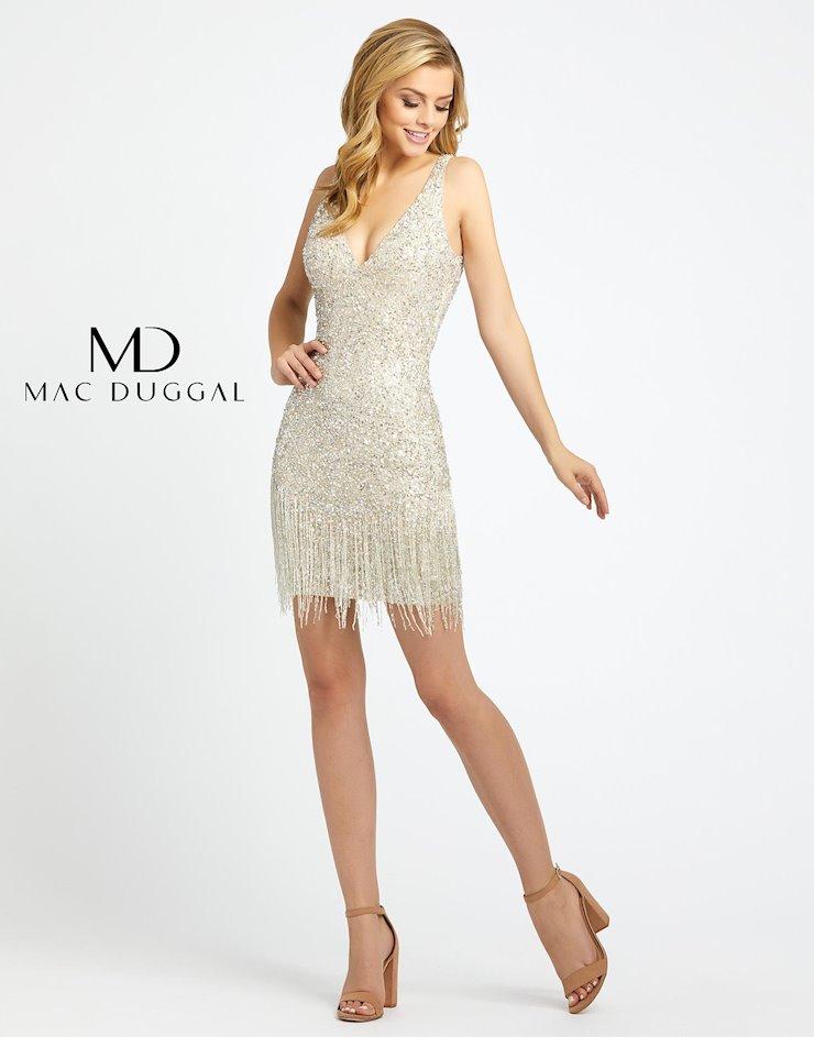 Mac Duggal 4971D Image