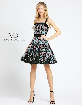 Mac Duggal 4984D