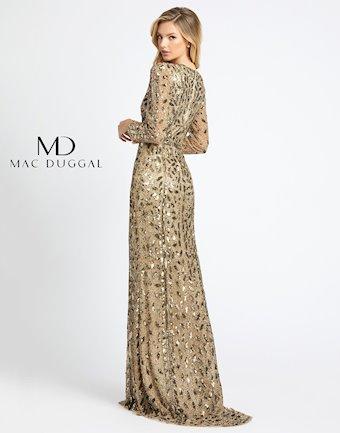 Mac Duggal Style #5002D