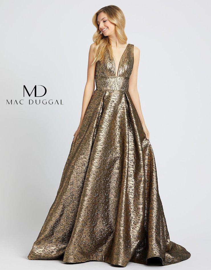 Mac Duggal 66217D