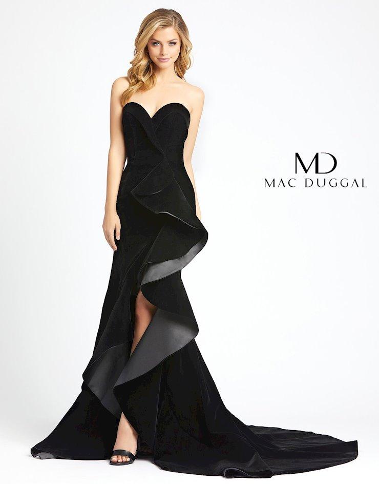 Mac Duggal Style #66517D Image