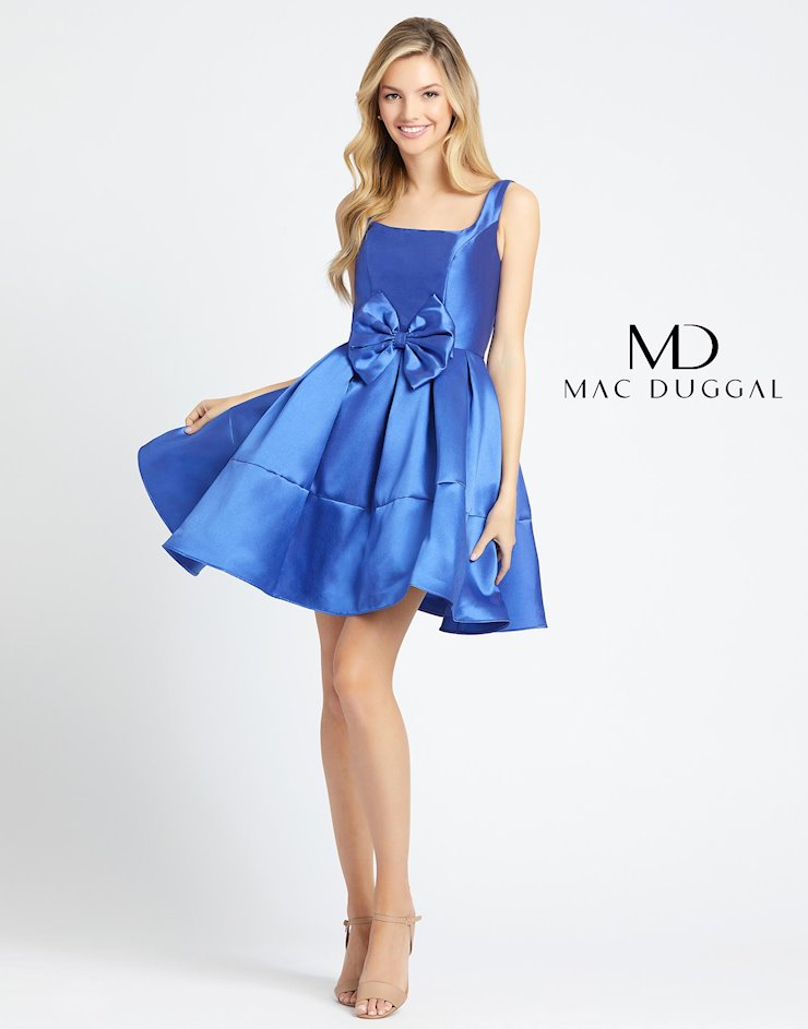 Mac Duggal 66571D Image