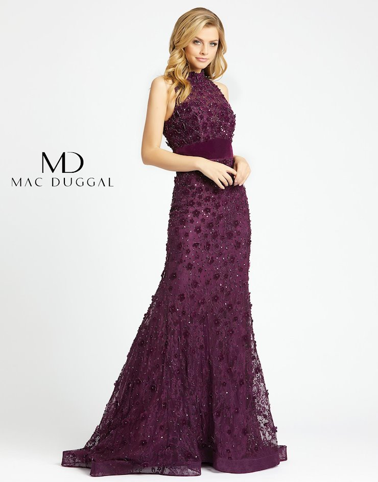 Mac Duggal Style #66589D Image