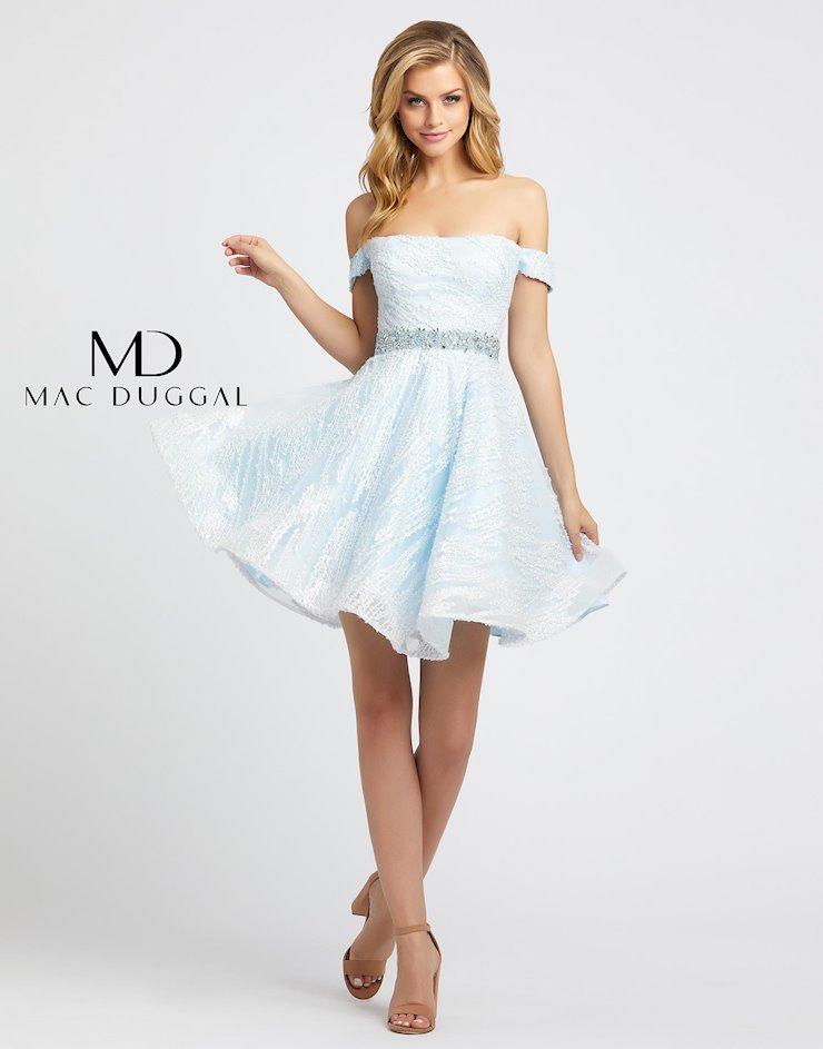 Mac Duggal 66981D