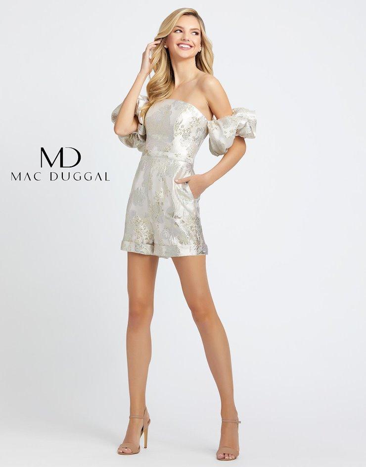 Mac Duggal 66996D Image