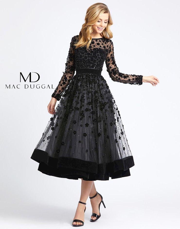 Mac Duggal 67007D Image