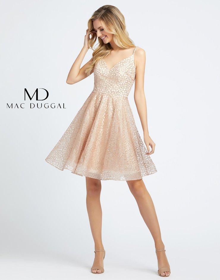 Mac Duggal 67025D Image