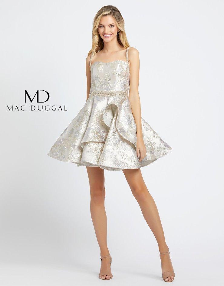 Mac Duggal 67029D Image