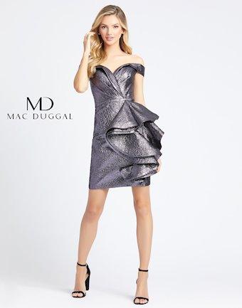 Mac Duggal Style No. 67137D