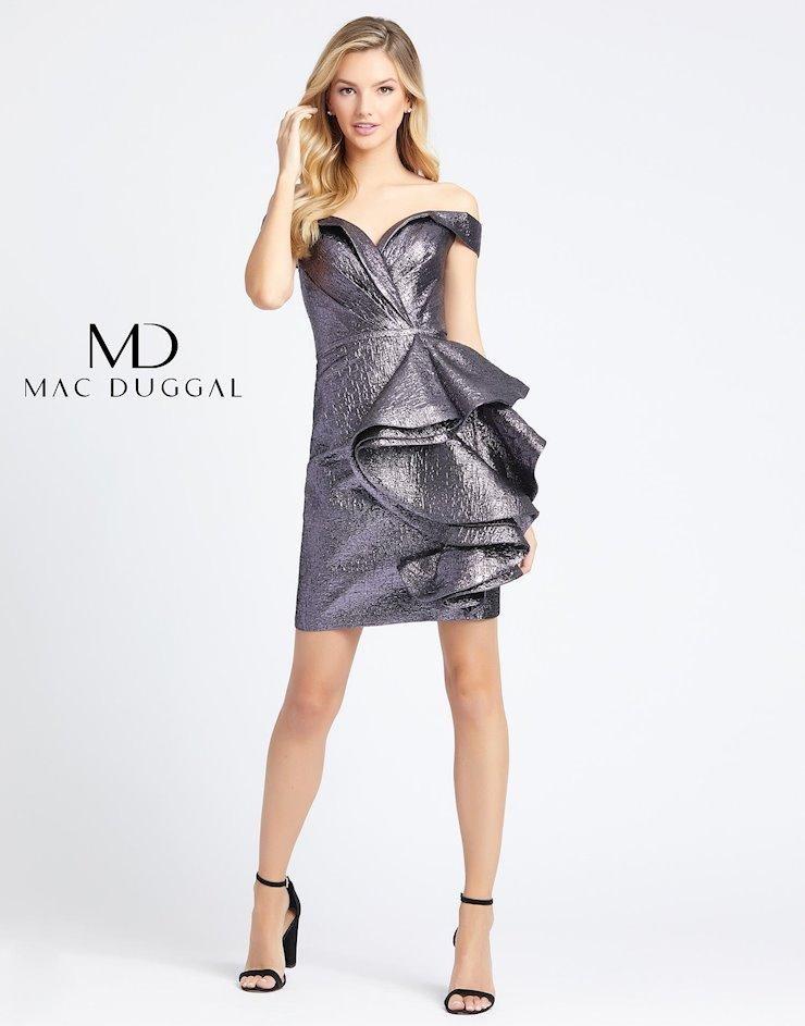 Mac Duggal 67137D Image
