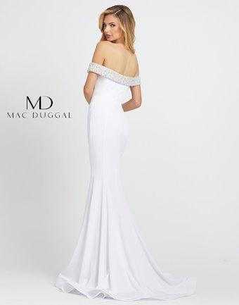 Mac Duggal 67155D