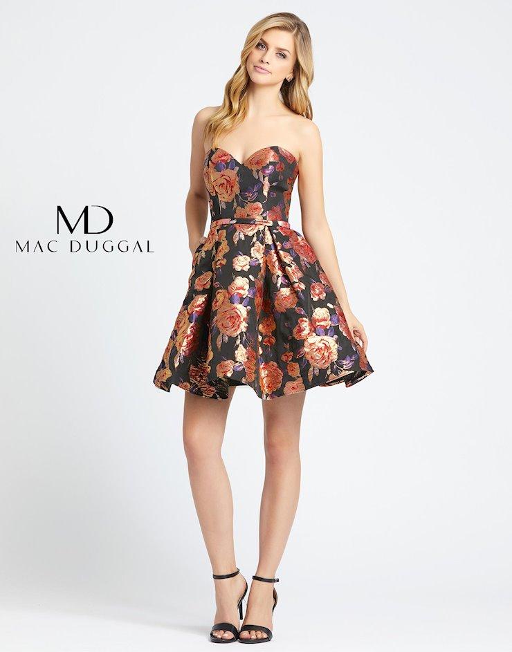 Mac Duggal 67641D