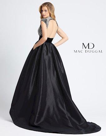 Mac Duggal Style No. 77269D