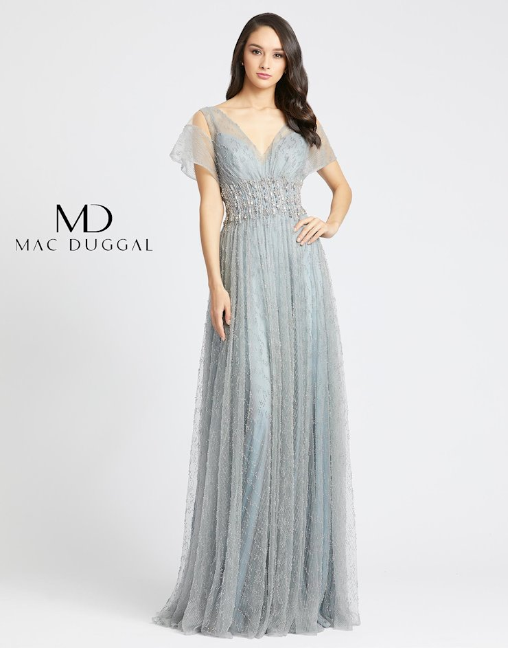 Mac Duggal Style #79219D Image