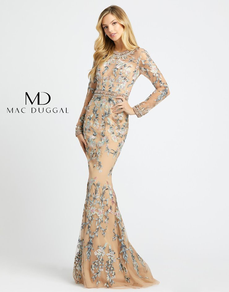 Mac Duggal Style #79222D Image