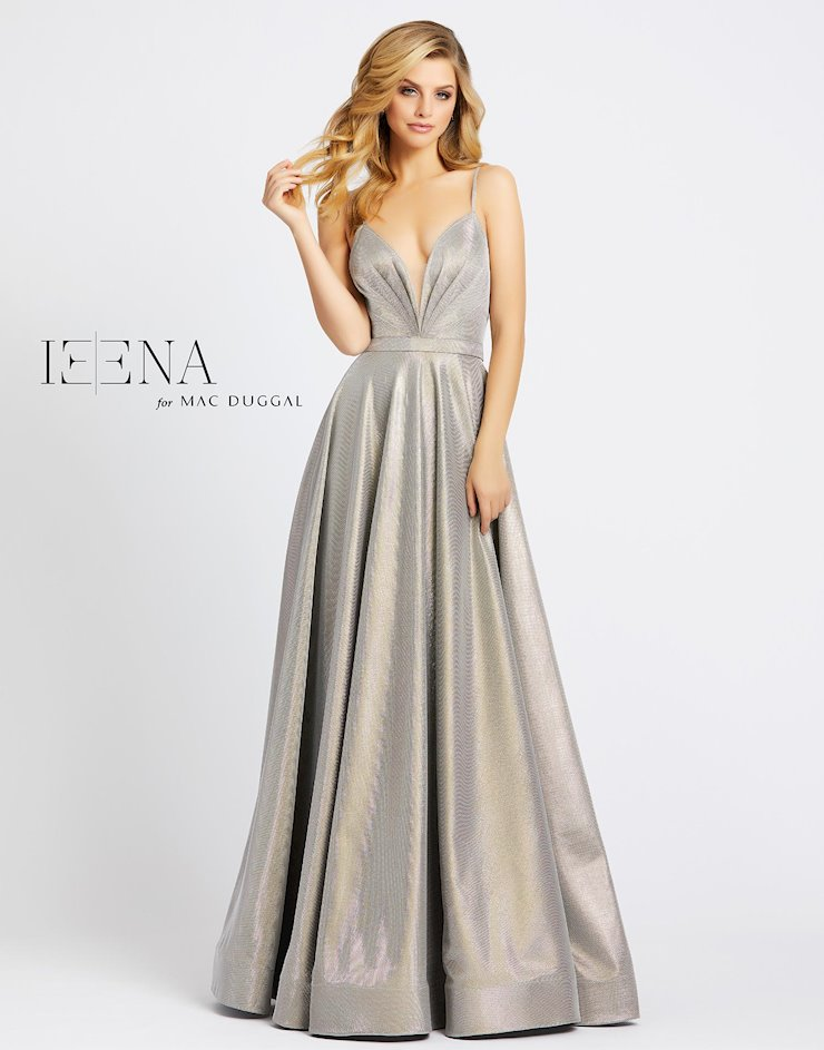 Ieena by Mac Duggal 20165i