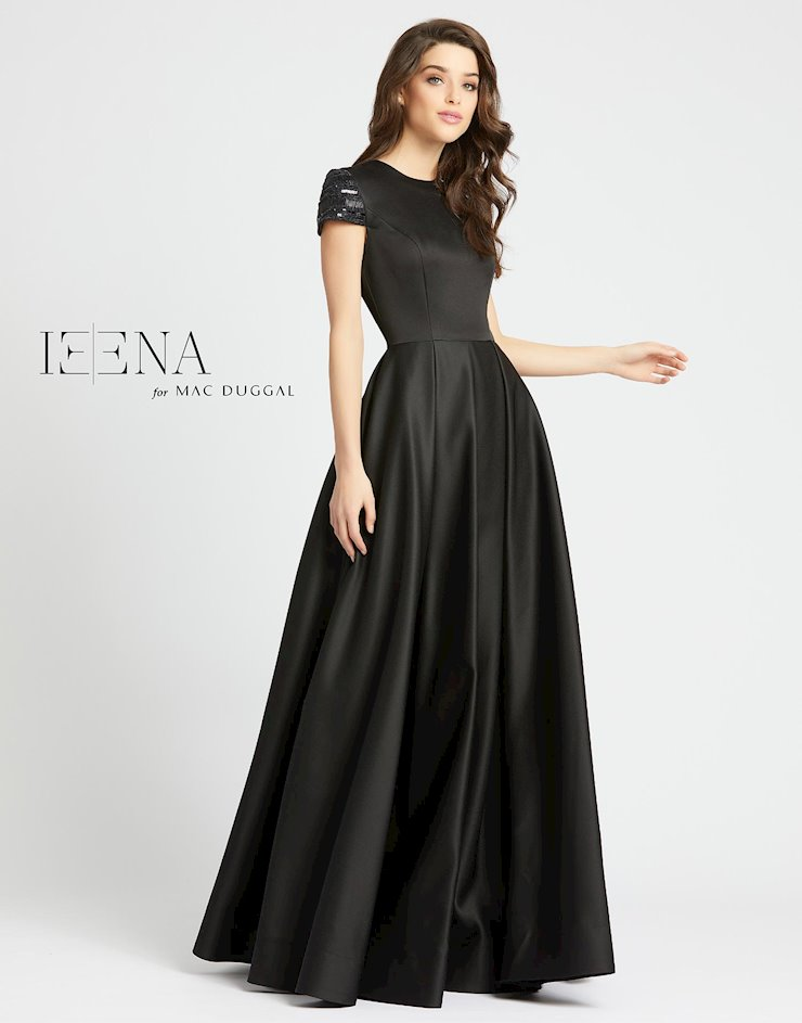 Ieena by Mac Duggal 25947i