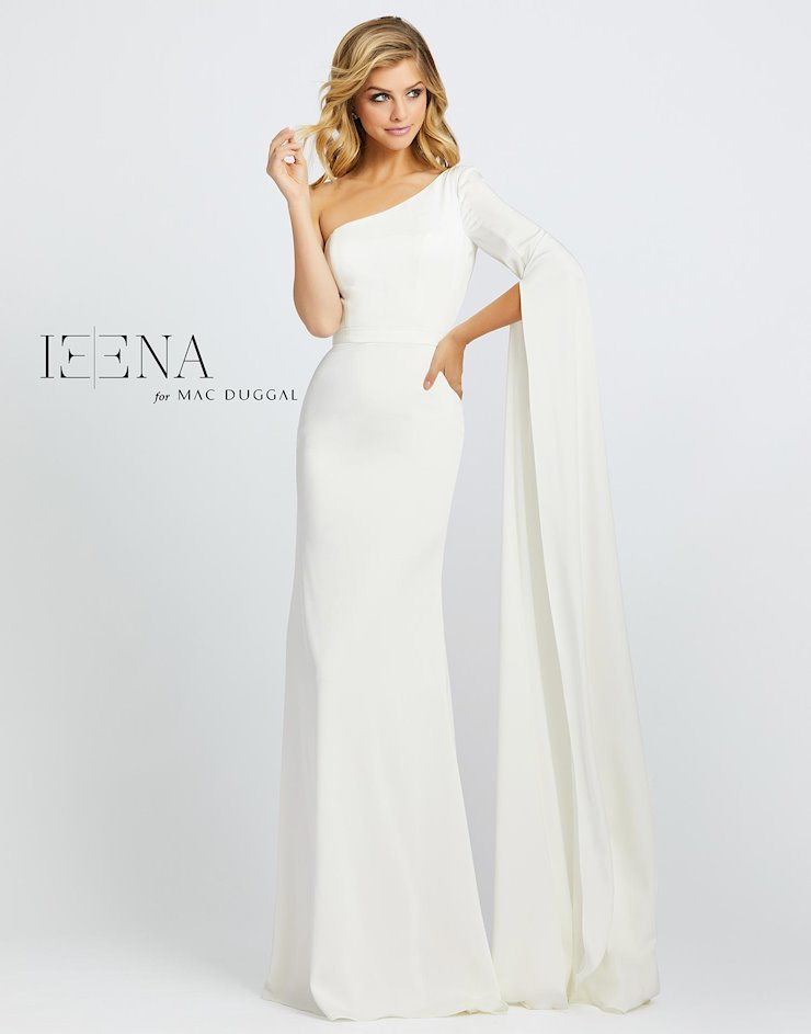 Ieena by Mac Duggal 26157i Image