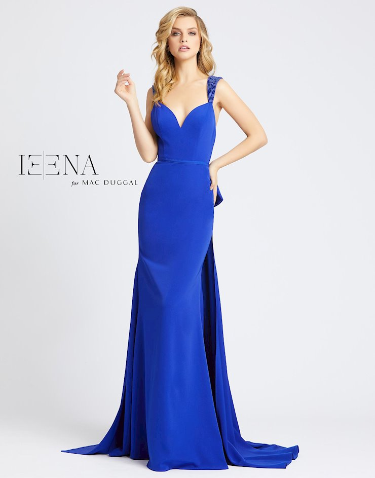 Ieena by Mac Duggal 26158i Image