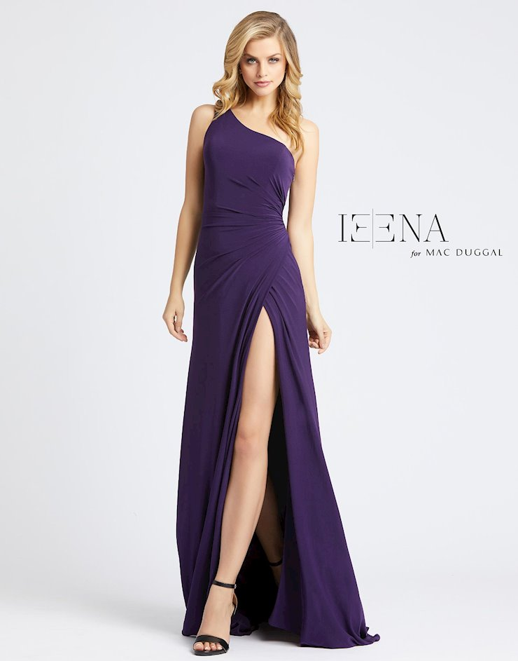Ieena by Mac Duggal 26163i