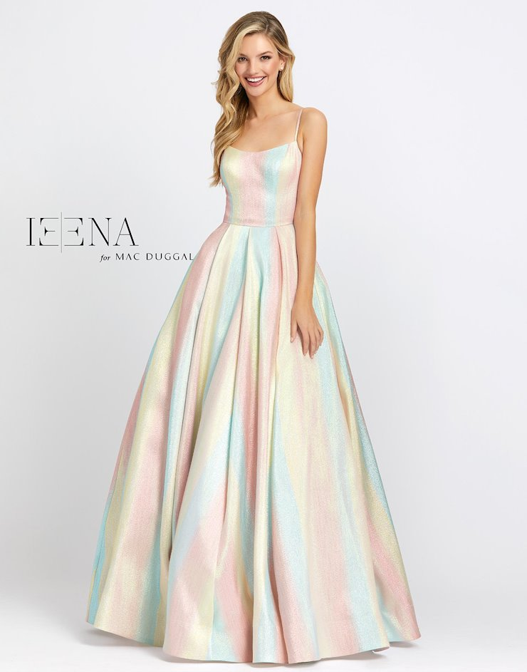 Ieena by Mac Duggal 26182i