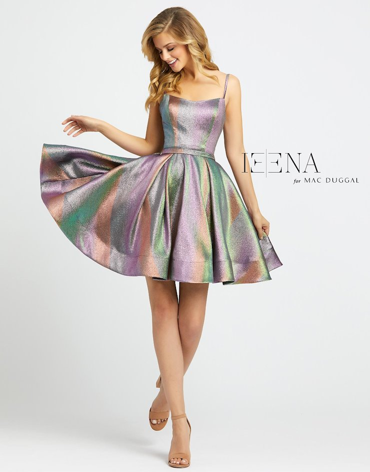 Ieena by Mac Duggal 26183i