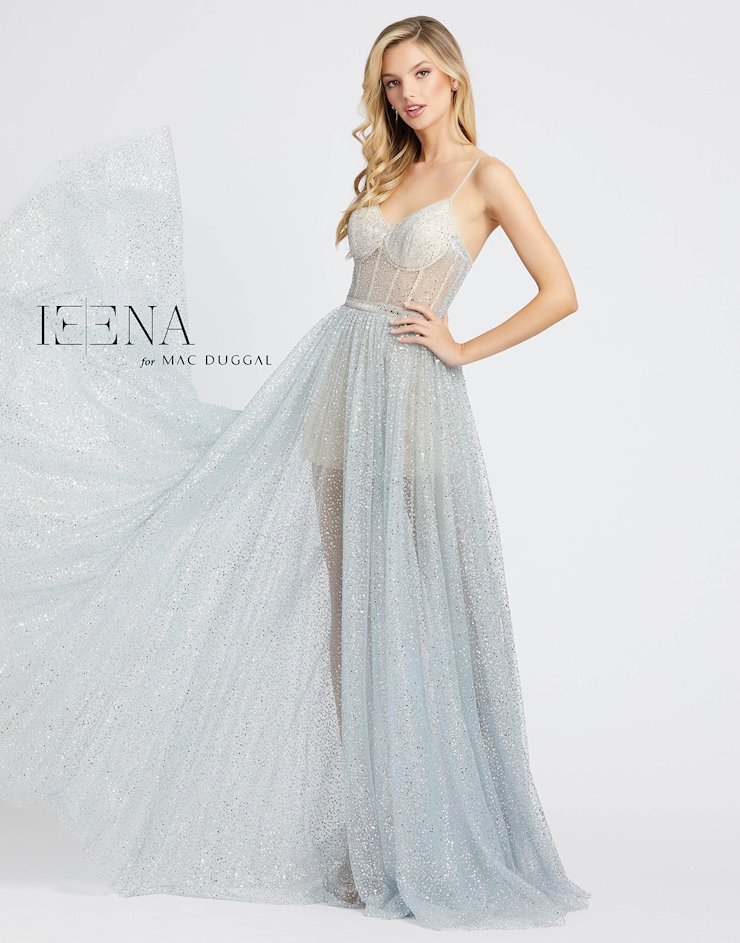 Ieena by Mac Duggal 26186i