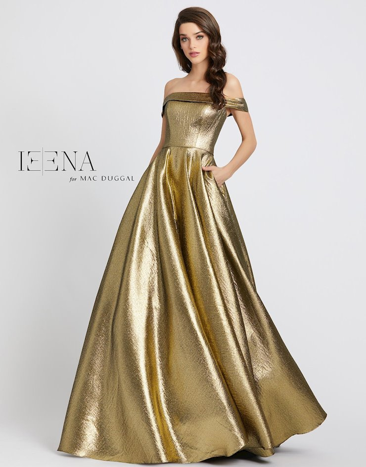 Ieena by Mac Duggal 48825i