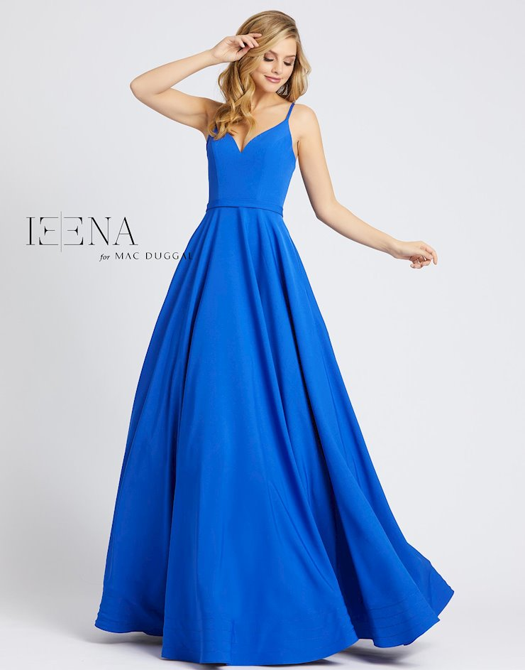 Ieena by Mac Duggal 48855i Image