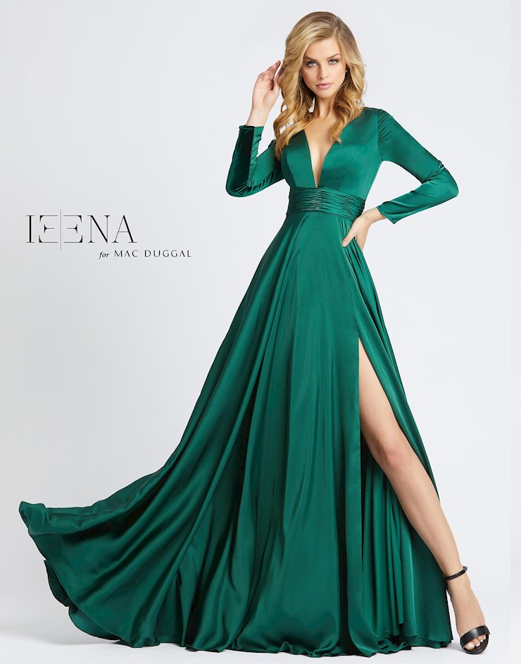 Ieena by Mac Duggal 55245i Image