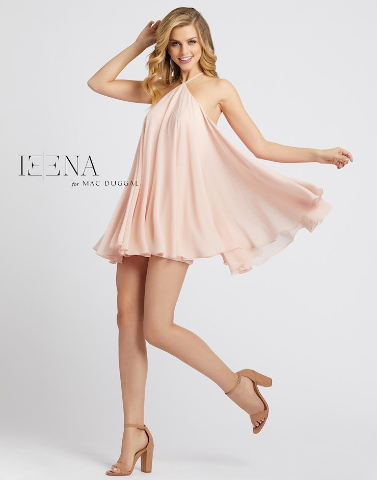 Ieena by Mac Duggal 55259i Image