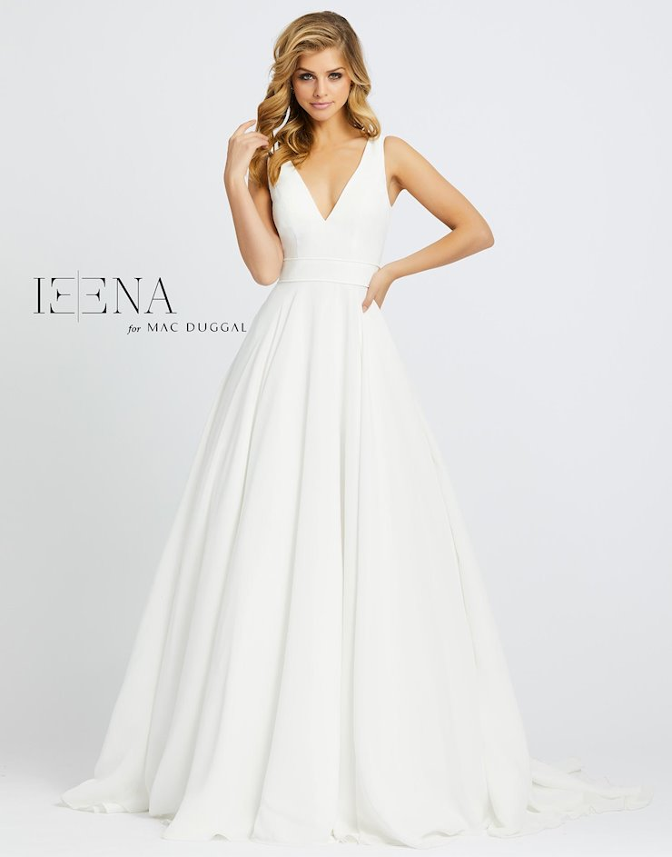Ieena by Mac Duggal 55272i