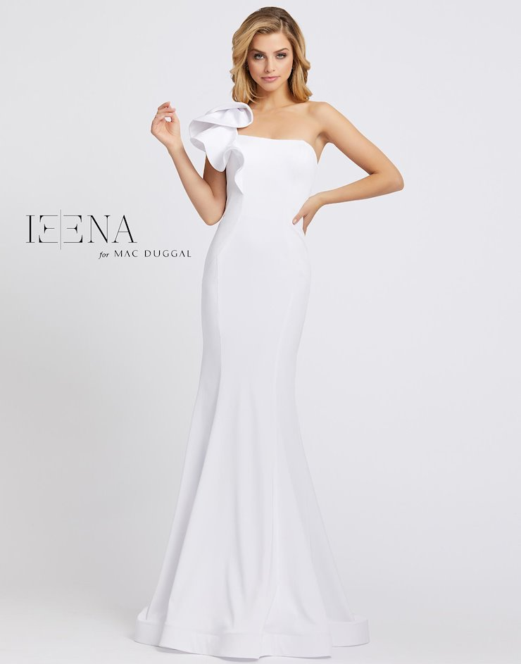 Ieena by Mac Duggal 67156i