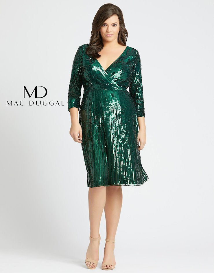 Fabulouss by Mac Duggal 4841F