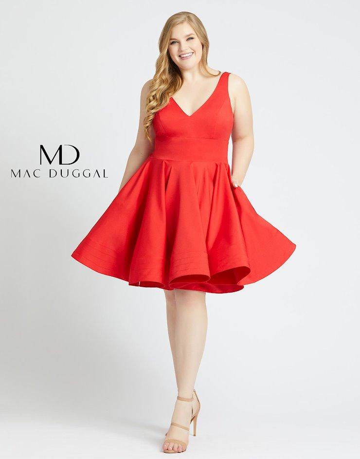 Mac Duggal 48771F