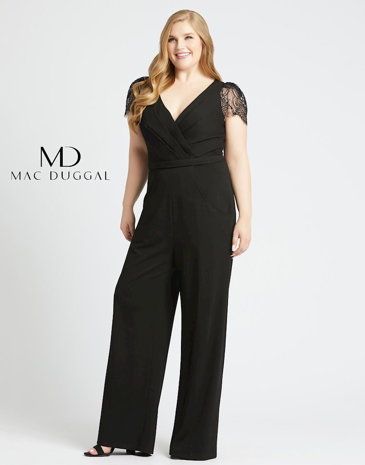 Fabulouss by Mac Duggal 48888F