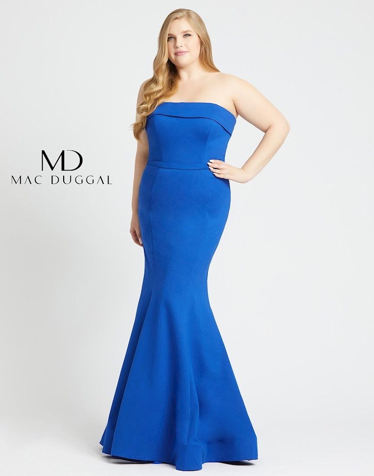 Fabulouss by Mac Duggal 48889F