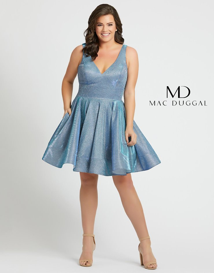 Fabulouss by Mac Duggal 48891F Image