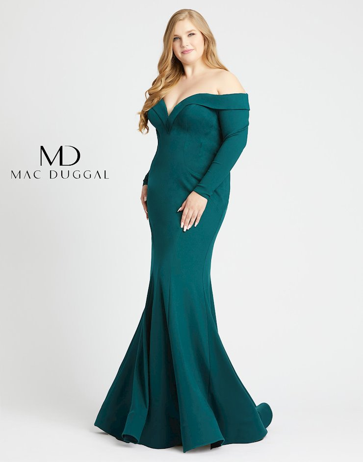 Fabulouss by Mac Duggal 48893F