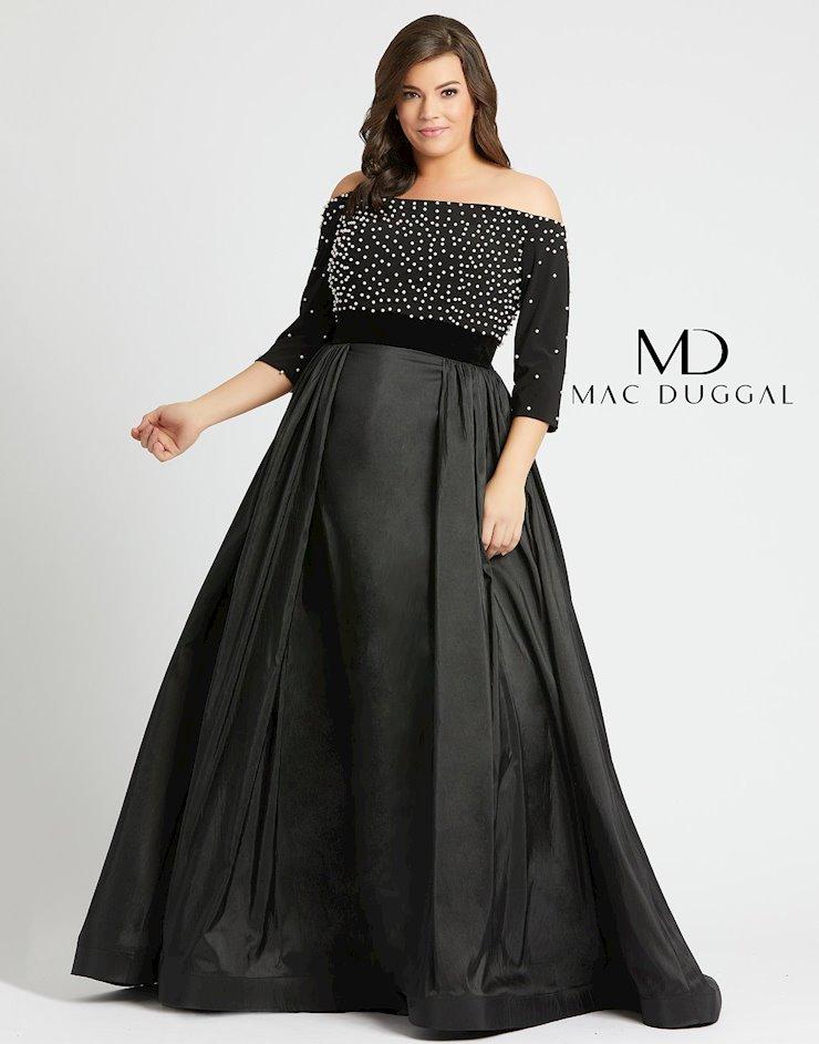 Mac Duggal Style #66814F