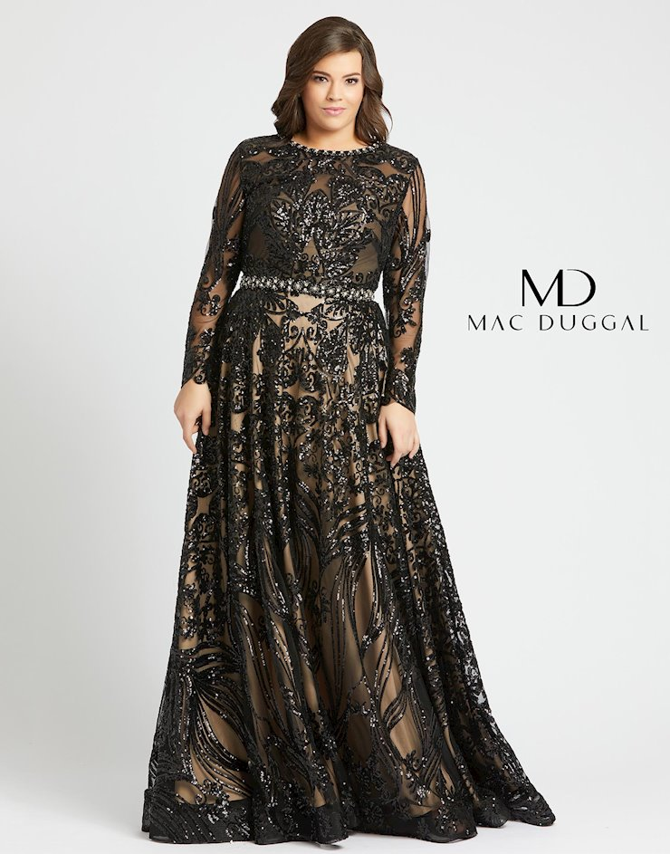 Fabulouss by Mac Duggal 67148F