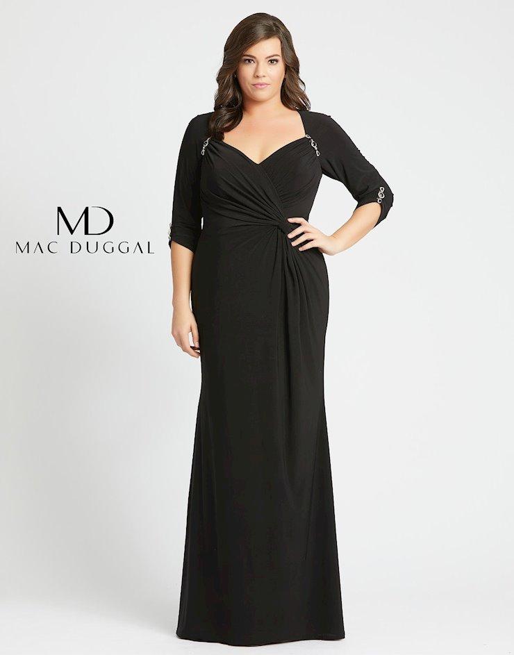 Mac Duggal Style #77537F