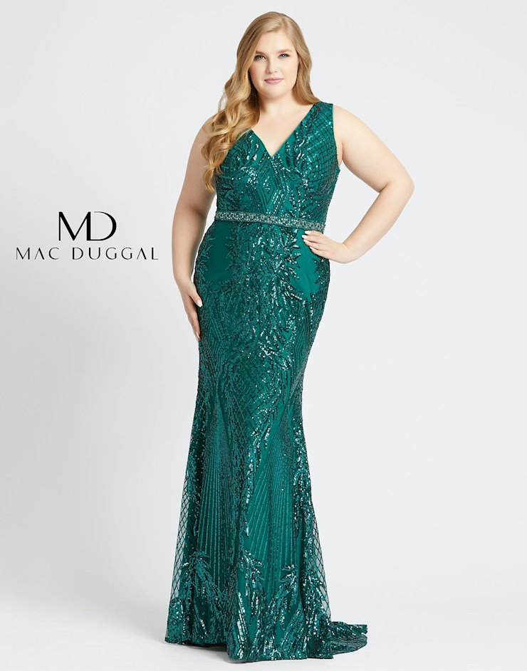 Fabulouss by Mac Duggal 77670F Image