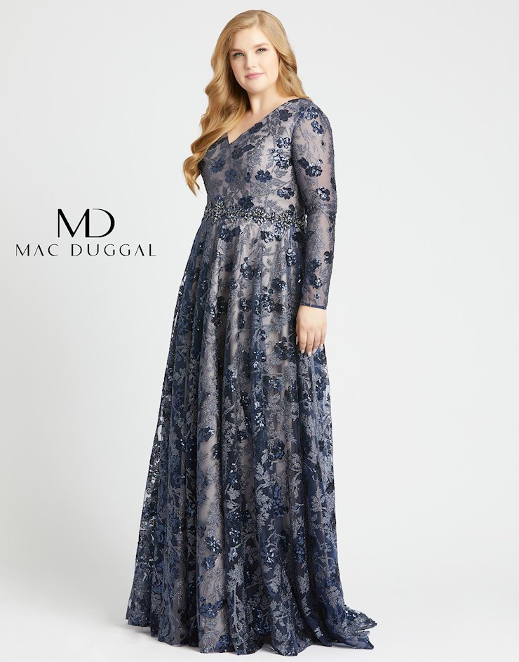 Fabulouss by Mac Duggal 77672F