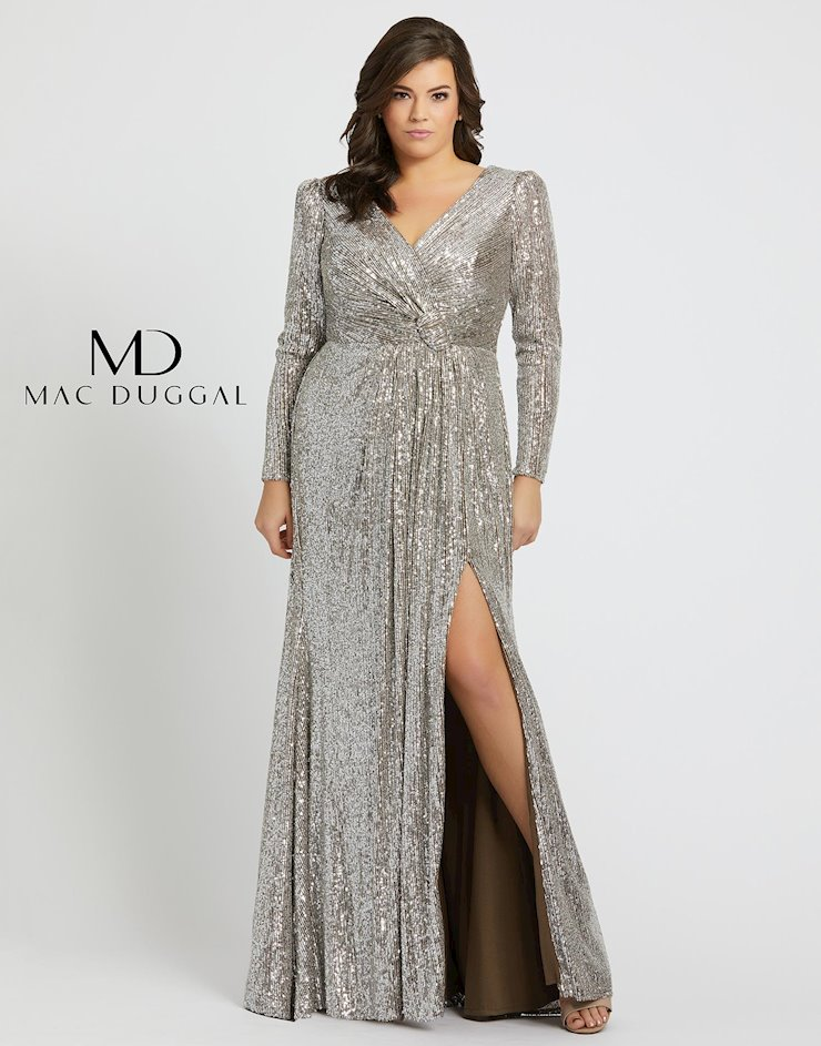 Fabulouss by Mac Duggal 77676F Image