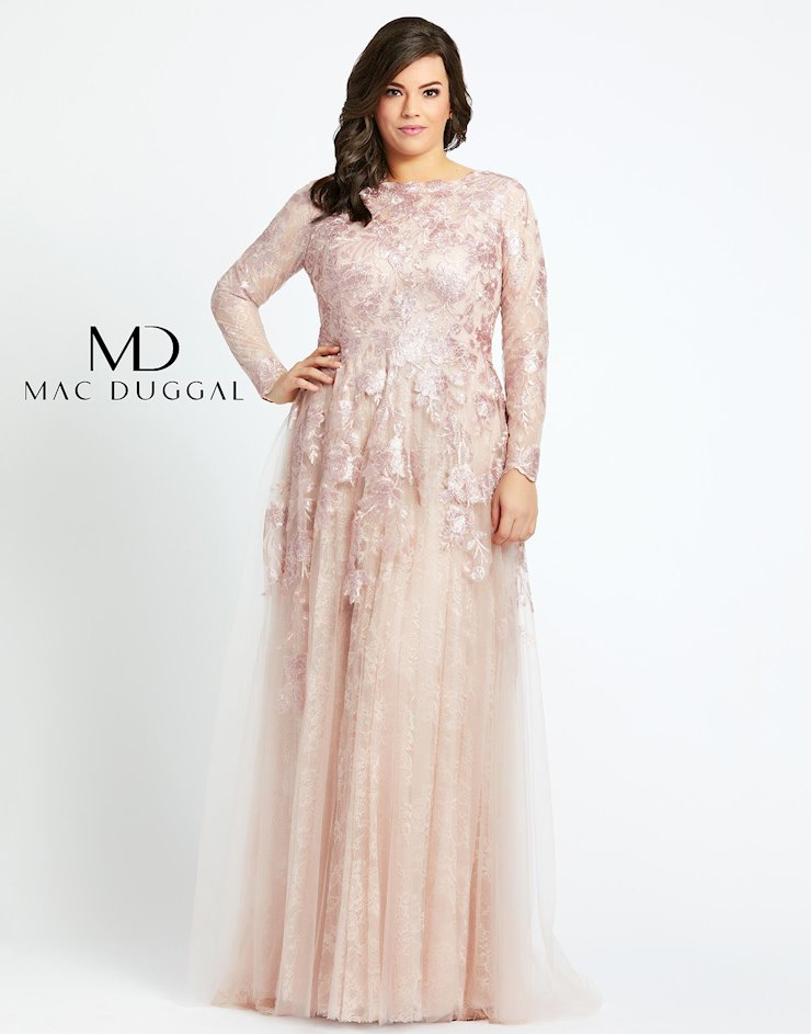 Fabulouss by Mac Duggal 77679F