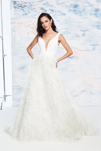Justin Alexander Signature Style 99058
