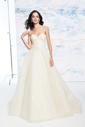 Justin Alexander Signature Style #99066